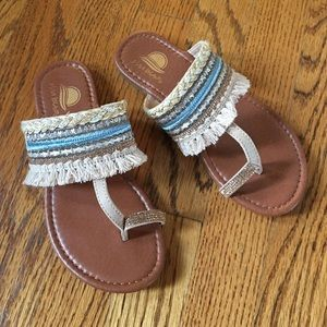 Other - Sandals girl size 3